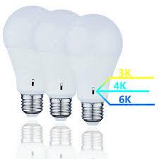 LAMPADA LED CCT